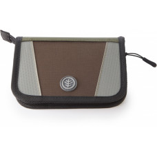 H0939 Wychwood FLY WALLET SHEEPSKIN