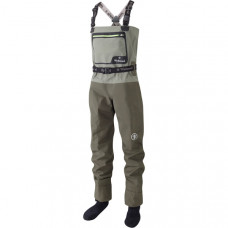 Вейдерси Wychwood SDS Gorge Breathable Chest Fly Fishing Wader, розмір Medium King